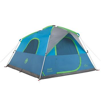 Tent 6p Instant Signal Mountain