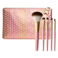 Too Faced Teddy Bear Hair Absolute Essential Brush Set | Nordstrom