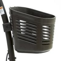 Pride Go-Go Scooter Front Basket FRMASMB13758 - Pride Accessories Front Baskets | TopMobility.com