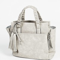 Free People Kenna Vegan Tote