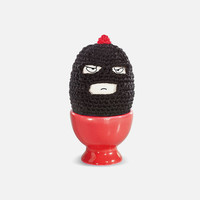 Bandit Egg Warmer –Black