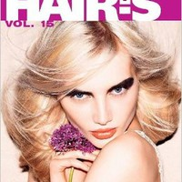 Hair's How, Vol. 15: 1000 Hairstyles - Hairstyling Book (English, Spanish, French and German Edition)