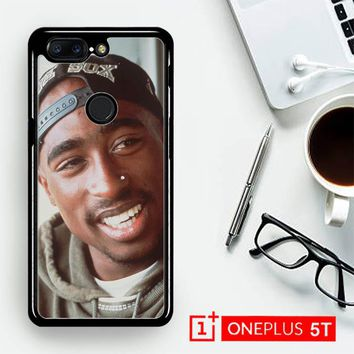 2Pac Tupac V1305  OnePLus 5T / One Plus 5T Case