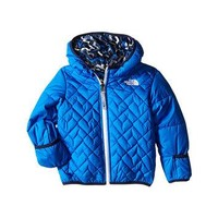 The North Face Kids Reversible Perrito Jacket (Infant) Jake Blue - Zappos.com Free Shi