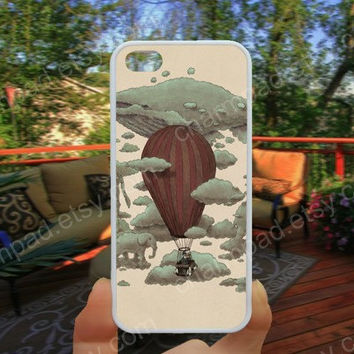 Whale Up phone case 4/4s case iphone 5/5s/5c case samsung galaxy s3/s4 case galaxy S5 case Waterproof gift case 490
