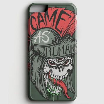 We Came As Romans iPhone 6 Plus/6S Plus Case