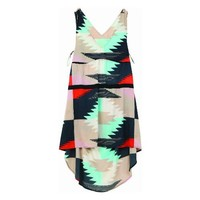 Billabong Indian Summers Dress