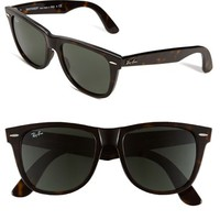 Men's Ray-Ban 'Classic Wayfarer' 54mm Sunglasses