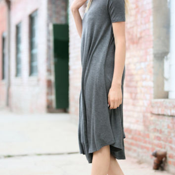 Buttercup Maxi Dress (Additional Colors)