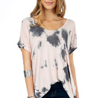 Acid Wash Top $46