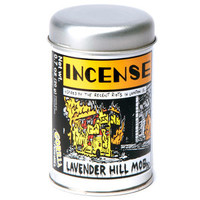 Lavender Hill Mob Incense