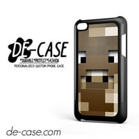 Minecraft DEAL-7254 Apple Phonecase Cover For Ipod Touch 4