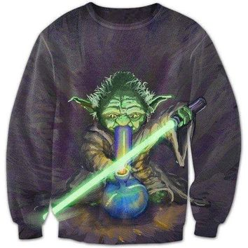 The Newest Hoodies Men Spring/Fall Brand-Clothing 3D Star Wars Jedi Knight Printed Pullover Cool Men Sweatshirt