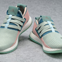 "Fashion ""Adidas"" Women Knitting Sneakers Sport Shoes"