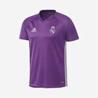 Real Madrid Youth Training Jersey (2016-17)