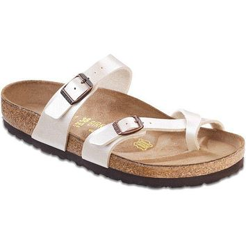 Women's Mayari Sandal in Antique Lace by Birkenstock