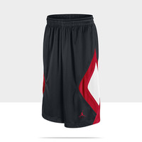Check it out. I found this Jordan AJ4 Caged Up Men's Basketball Shorts at Nike online.