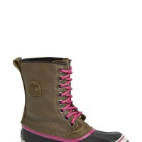 Women's SOREL '1964 Premium' Waterproof Boot