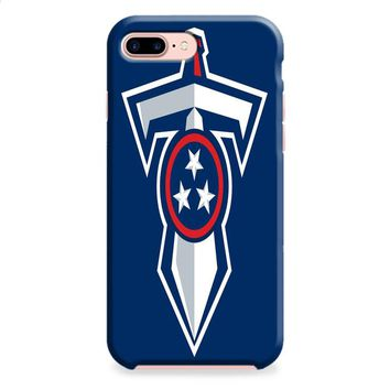 TENNESSEE TITANS iPhone 8 | iPhone 8 Plus Case