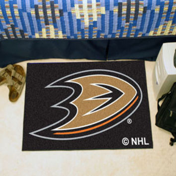 NHL Team Starter Mat