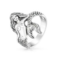 Bling Jewelry Siren Song Ring