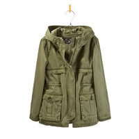 PARKA WITH DETACHABLE WAISTCOAT - Jackets - Girl - Kids - ZARA United States