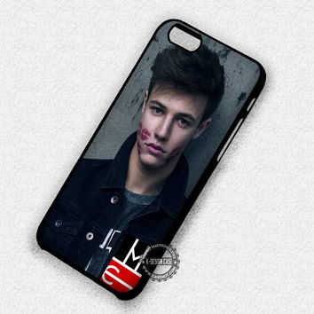 Kiss Mark Cameron Dallas - iPhone 7 6 Plus 5c 5s SE Cases & Covers