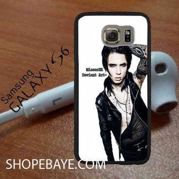 Andy Sixx For galaxy S6, Iphone 4/4s, iPhone 5/5s, iPhone 5C, iphone 6/6 plus, ipad,ipod,galaxy case