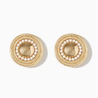 Marrakesh Express Studs | Fashion Jewelry – Moroccan Muse | charming charlie