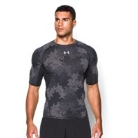 Under Armour Mens UA Army Of 11  Sleeve Compression Shirt