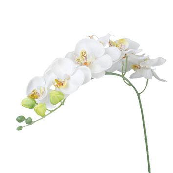 Artificial Butterfly Orchids