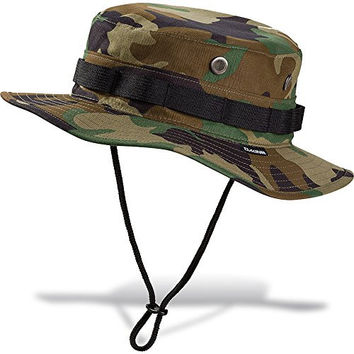 Dakine Men's Boonie Hat, Camo, One Size