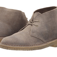 Clarks Desert Boot Beeswax Leather 2 - Zappos.com Free Shipping BOTH Ways