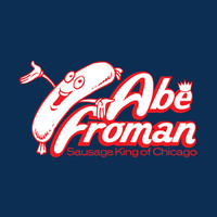 Iconic 80's Movie T Shirt Abe Froman The Sausage King Of Chicago Ferris Buellers Funny Graphic T Shirt  Movie Tee 80's Shirt Vintage Movie