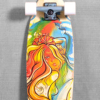 """DUSTERS 36"""" PASSION LONGBOARD COMPLETE"""