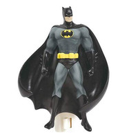 Batman Figure Night Light