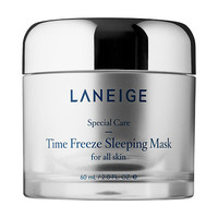 Time Freeze Sleeping Mask - LANEIGE | Sephora
