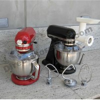 Professional-Grade Tilt-Head Stand Mixer - Compare to KitchenAid® -- B-STOCK