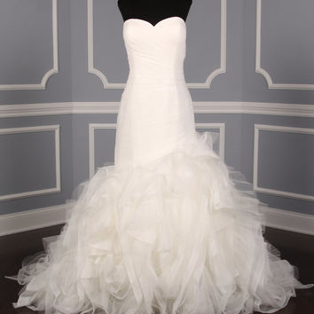 Pronovias Mildred Wedding Dress On Sale - Your Dream Dress