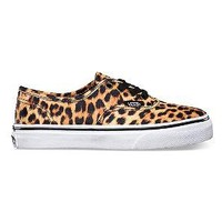 Product: Leopard Authentic, Girls