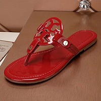 Tory Burch Fashion casual sandals