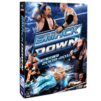 SmackDown: The Best of 2010 DVD - WWE