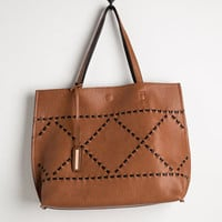 Travel X Marks the Spot Bag by ModCloth