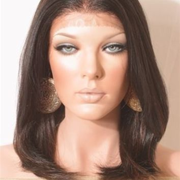 IT Tress Lace Front Wig HLW 802 - Jamie