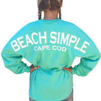 BeachSimple Spirit Jersey