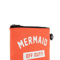 Active Mermaid Off Duty Pouch