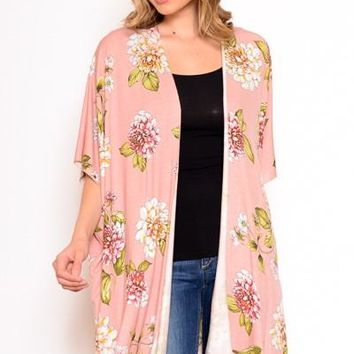 Bloom & Grow Cardigan