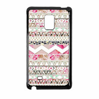 Girly Floral Tribal Andes Aztec Samsung Galaxy Note Edge Case