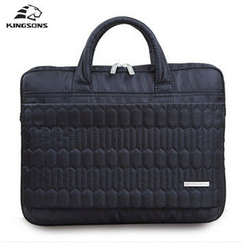 Handle Bags Notebook Computer Laptop Bag for Women Shoulder Messenger Bags Ladies Girls Handbags