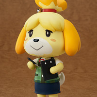 Isabelle (re-run) Nendoroid Animal Crossing: New Leaf (Pre-Order)